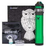 Набор ADVKEN OWL Starter Kit - Vape Shop Пароход